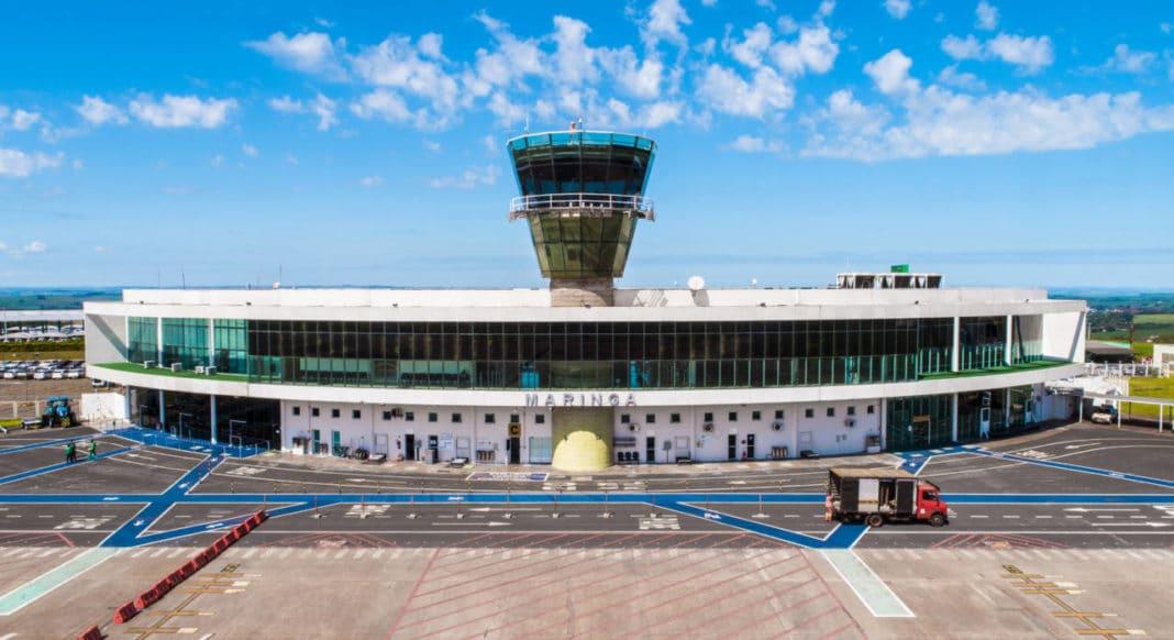 Itapemirim é a nova companhia aérea que irá operar em Maringá em 2022