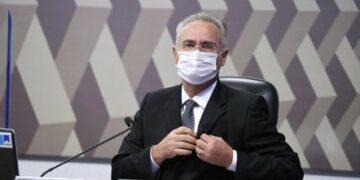 Relator da CPI da Covid Renan Calheiros vai convocar Onyx e ameaça prender ministro