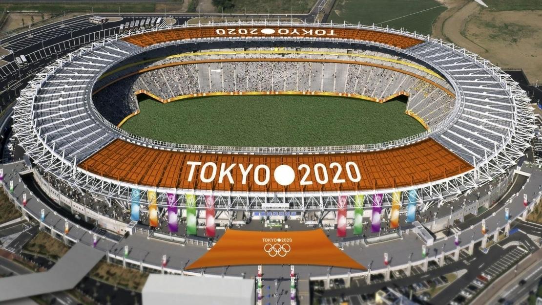 Olimpiada Toquio 2020