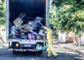 Prefeitura de Maringá reforça ações de combate à dengue no Conjunto Requião