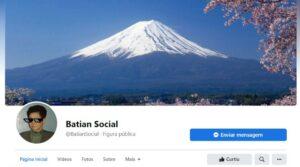 Hai! Nós temos Batian!