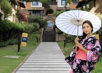 Costão Matsuri, há 17 anos trazendo o Japão para dentro do Brasil