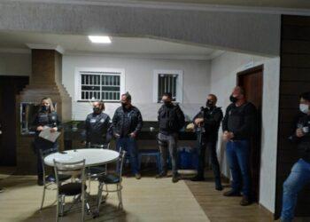 Líderes religiosos de Maringá são presos em operação da Polícia Civil nesta sexta-feira