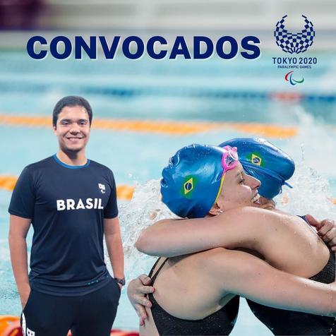 Três corações e um único sonho: Olimpíadas de Tóquio