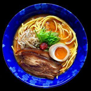 Tradicional Lamen Japonês chega a Maringá