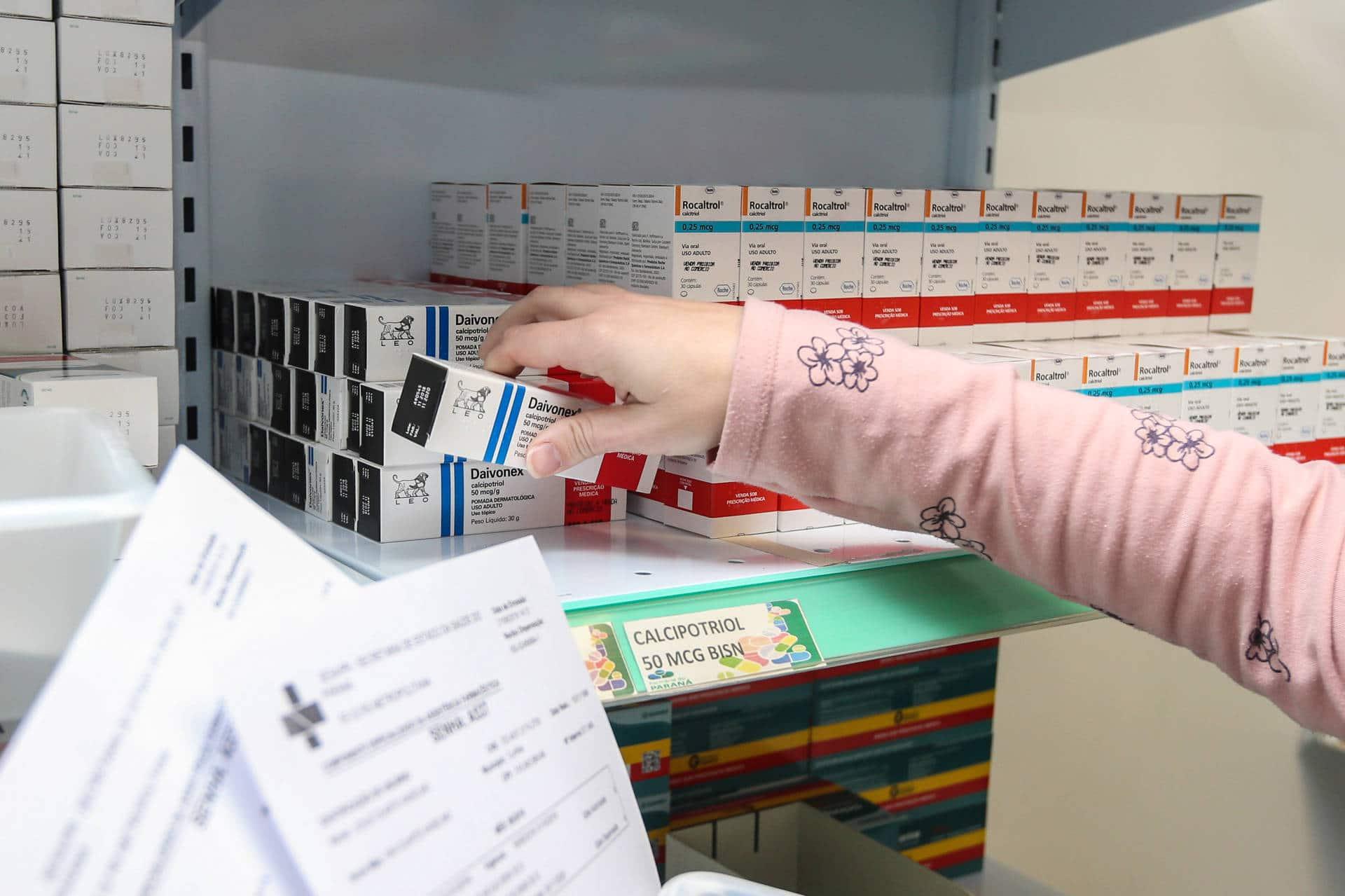 Conheça sobre a logística reversa de medicamentos