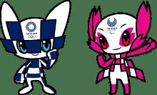 Olimpíadas Tóquio 2020