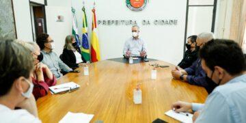 Força-tarefa será realizada pela Prefeitura de Maringá para acolher pessoas em situação de rua