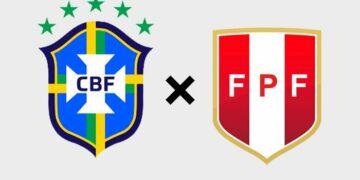Copa América: Brasil x Peru