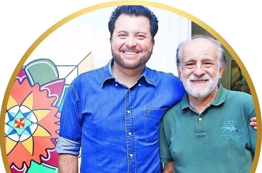 Nota de Pesar; Morre Ricardo Zanzal, artista plástico de Maringá