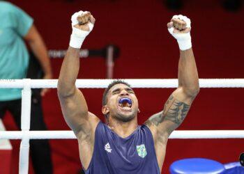 Boxe - Olimpíadas Tóquio 2020