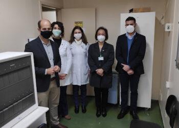 Hospital Universitário é habilitado para testes da covid-19