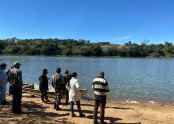 Quarto dia de buscas no Rio Ivaí, três corpos foram localizados