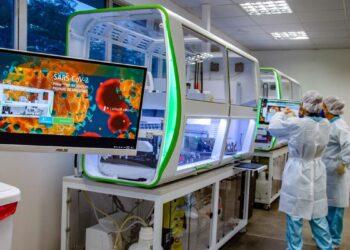 Pessoas mesmo imunizadas podem se infectar e transmitir variante Alfa