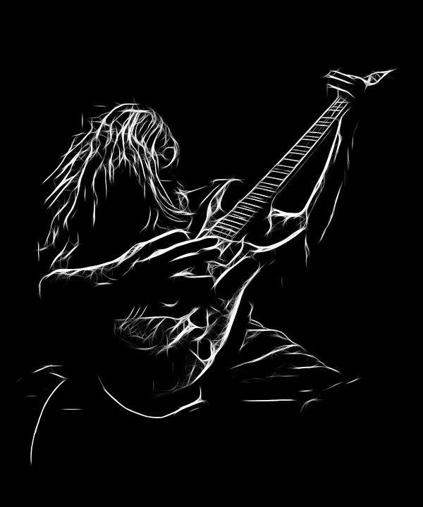 Dia Mundial do Rock é celebrado nesta terça-feira
