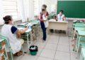 Jornada Pedagógica será a primeira atividade presencial do calendário escolar 2021 em Maringá