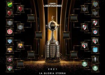 Libertadores e sul americana