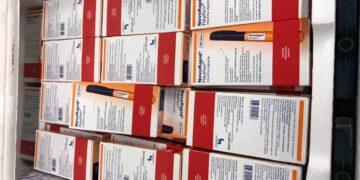 Sesa realiza compra emergencial de 38 mil canetas de insulina