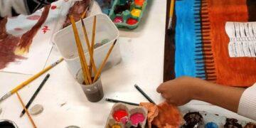 Centro Juvenil de Artes Plásticas (CJAP) abre inscrições para oficinas regulares do segundo semestre de 2021