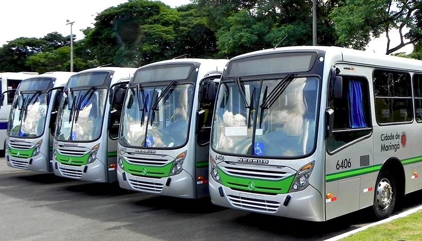 Motoristas da TCCC e Cidade Verde estarão em greve a partir de segunda-feira (12)