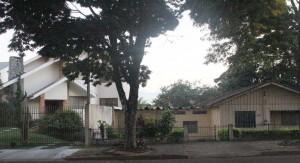 Maringá tem contrastes sociais na Zona 5