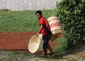 09 de agosto: Dia Internacional dos Povos Indígenas