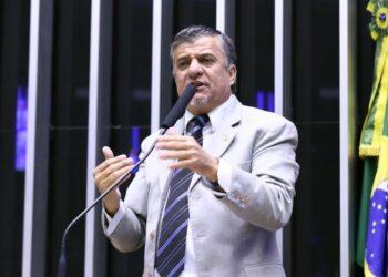 Deputado Boca Aberta tem mandato cassado pelo TSE