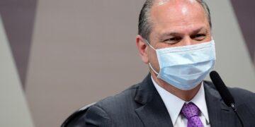CPI da COVID: Ricardo Barros diz que é um político de resultados