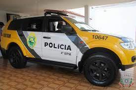 Rotam de Mandaguaçu prende suspeito de atirar em ex-namorada