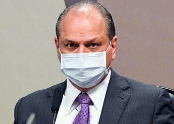 Deputado Ricardo Barros passa à condição de investigado pela CPI da Covid