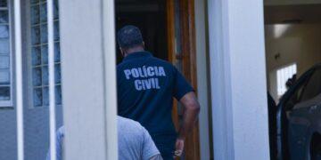 Triplo homicídio em Umuarama: laudo papiloscópico confirma a autoria de Jean Michel Souza