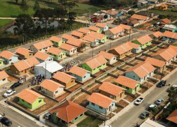 Programa Casa Fácil Paraná: 1o lote será anunciado na próxima semana