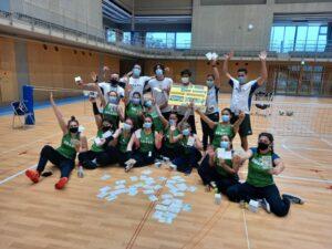 Paratletas recebem cartas de incentivo de alunos de Kakogawa