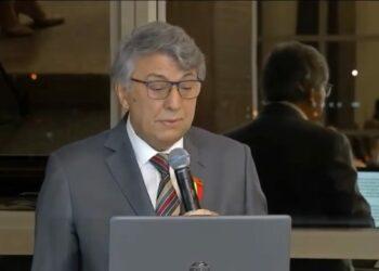 Wilson Matos recebe homenagem da Câmara Municipal de Maringá