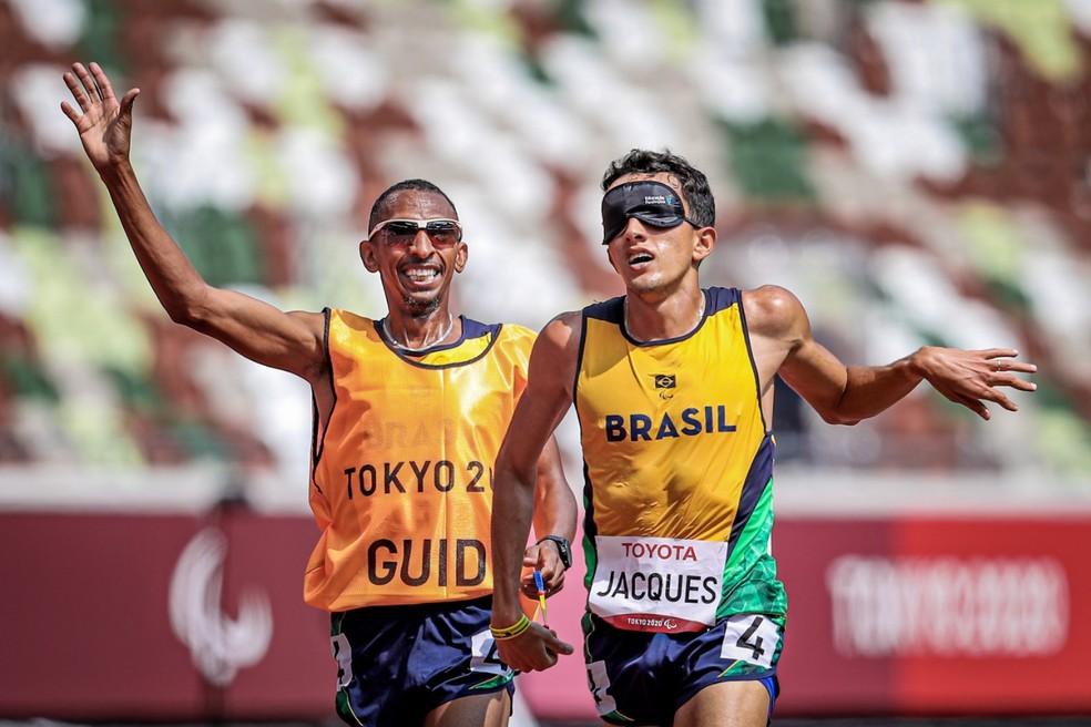 Paralimpíada de Tóquio 2020