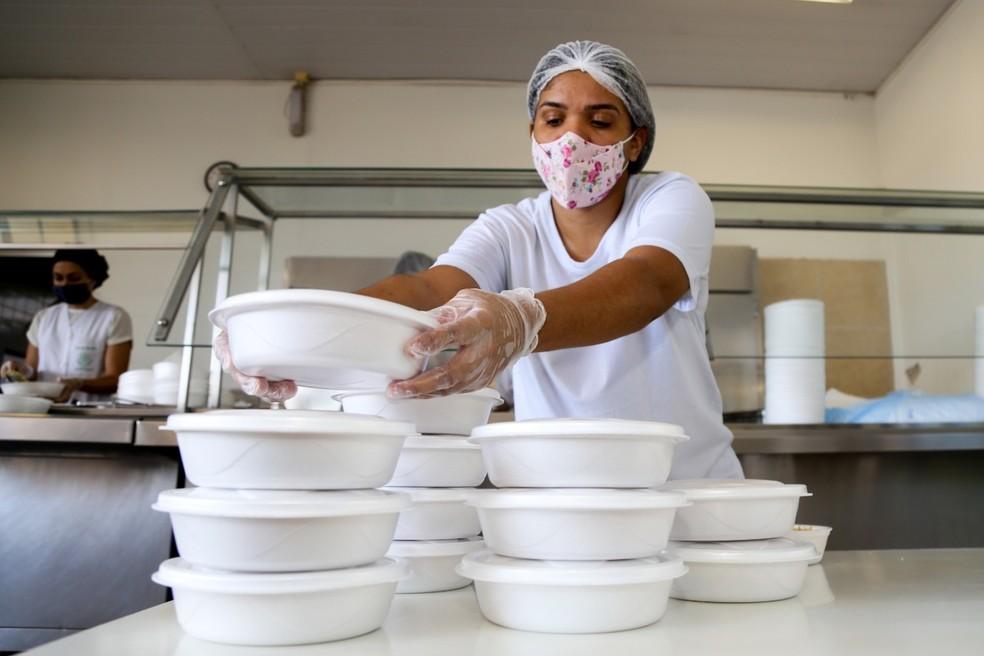 Prefeitura de Maringá oferecerá 2.250 refeições por dia com novos Restaurantes Populares