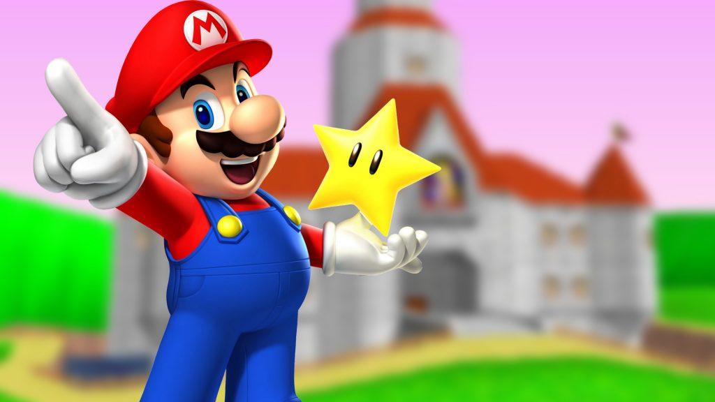 O fantástico mundo dos Vídeo Games!!!