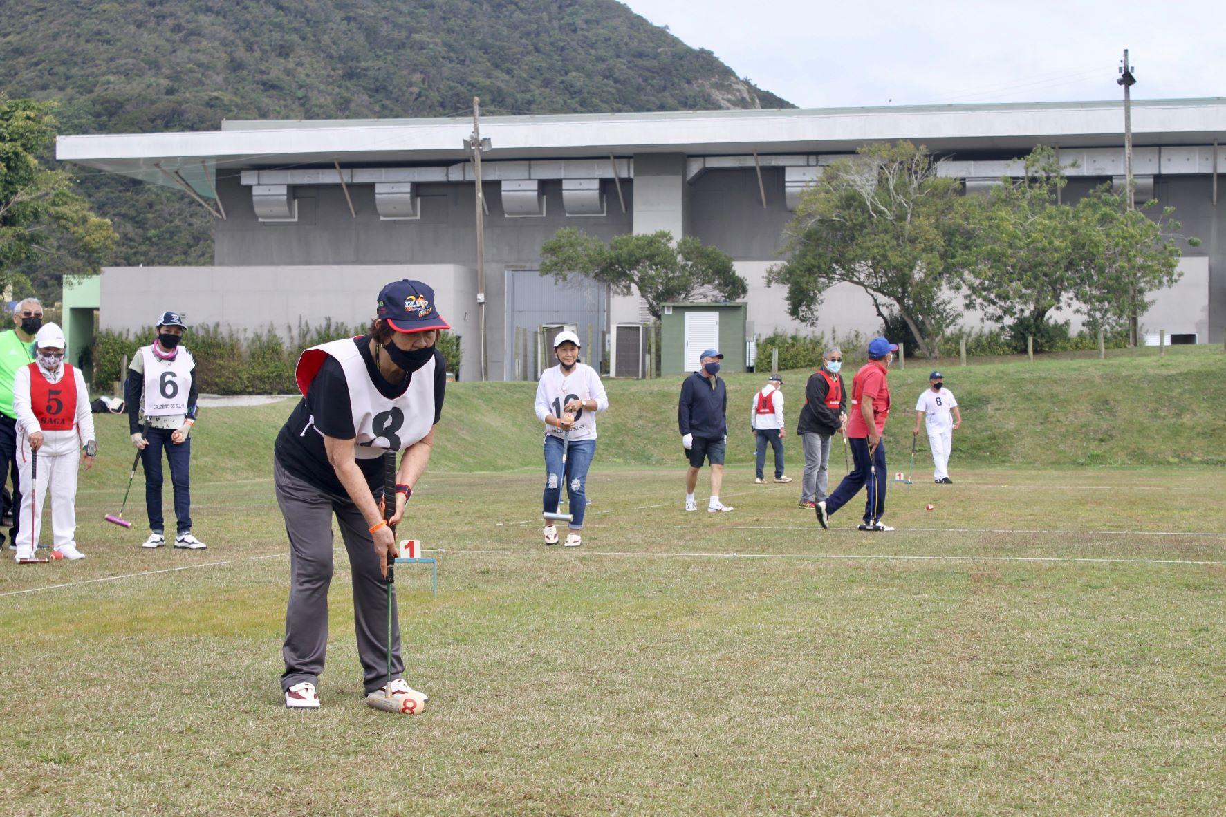 Torneio de Gueitebol Costão Matsuri 2021
