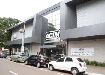 ACIM reinaugura sede na próxima segunda-feira (27) e homenageia lideranças com nomes de espaços