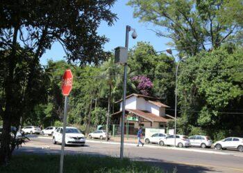 Prefeitura de Maringá abre licitação para instalar 70 câmeras de videomonitoramento