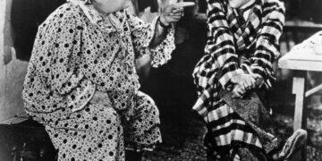 Charlie Chaplin - O Circo 1928.