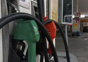 Petrobrás aumentará o preço do diesel em 8,89%