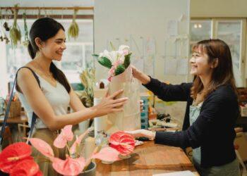 顧客の日 - Kokyaku no hi – Dia do Cliente