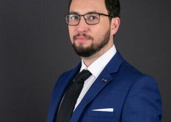 George Coelho é eleito 'Jovem Empreendedor' do ano em Maringá