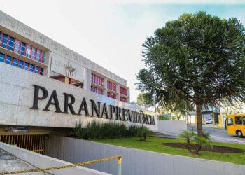 Regime de Previdência Complementar é proposto pelo Governo do Paraná
