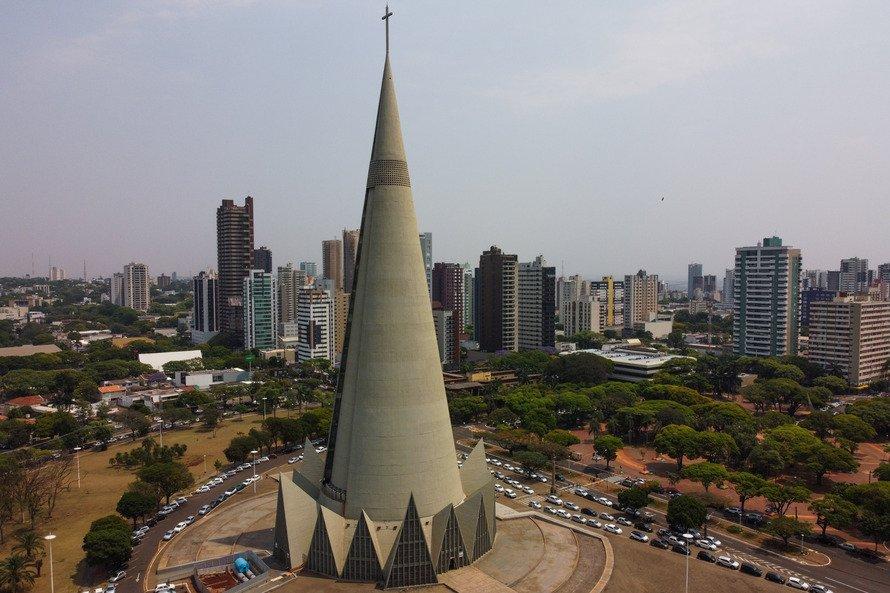 Paraná tem nove cidades inteligentes