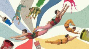 Circo: A história contada para jovens