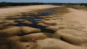 Situação crítica de escassez hídrica atinge reservatórios das principais hidrelétricas do Brasil