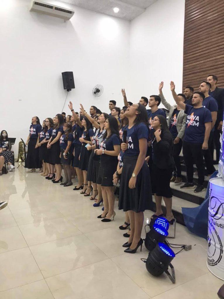 Conferência Jovem começa nesta sexta, 17