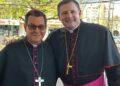 Arcebispo Dom Severino participa de ordenação episcopal no Rio Grande do Sul
